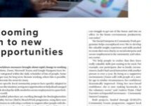 Picture of All Thing Business Article
