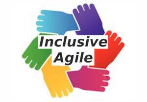 Inclusive Agile Logo